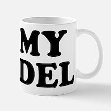 I love my model Mugs