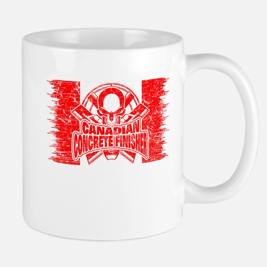 canadian flag, canada, canadian blacksmith, b Mugs