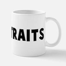 Dire straits Mug