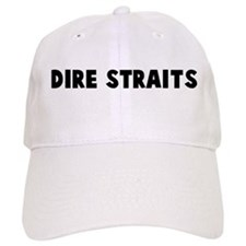 Dire straits Baseball Cap