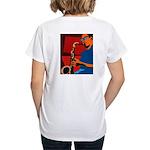 Plumbing Women's V-Neck T-Shirt
