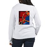 Plumbing Women's Long Sleeve T-Shirt