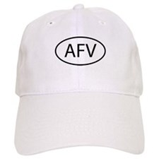 AFV Baseball Cap