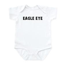 Eagle eye Infant Bodysuit