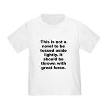Cute Dorothy parker quote T