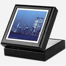 NYC Keepsake Box