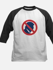 Anti President Trump Baseball Jersey