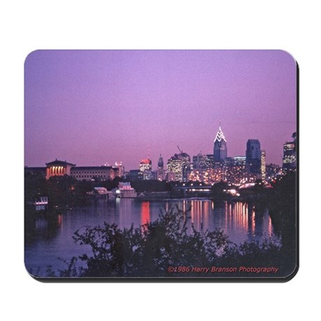 Philadelphia - 1986 Mousepad