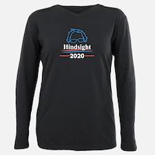 Bernie Sanders Hindsight is 2020 T Shirt T-Shirt