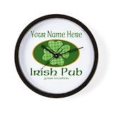 Irish Basic Clocks
