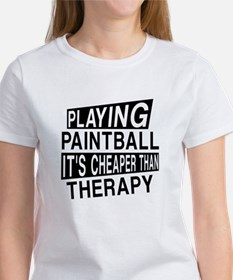 Awesome Paint Ball P Tee