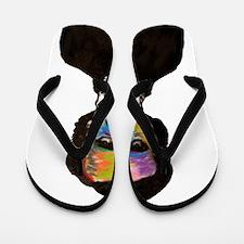 EDGAR Flip Flops