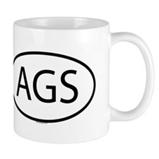 AGS Mug