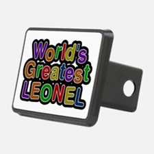 World's Greatest Leonel Hitch Cover