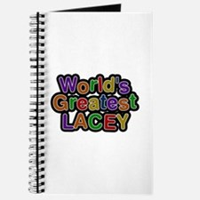 World's Greatest Lacey Journal