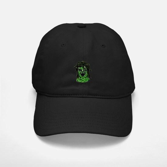 MEDUSA Baseball Hat