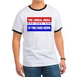 Fake news Ringer T