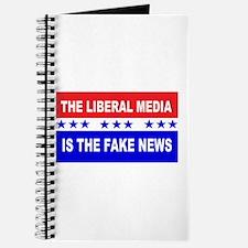 Liberal Fake News Journal