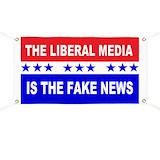 Anti liberal Banners