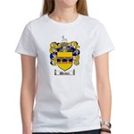 Weaver Coat of Arms Women's T-Shirt