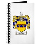 Weaver Coat of Arms Journal