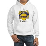 Weaver Coat of Arms Hooded Sweatshirt