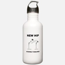 New Hip Water Bottle