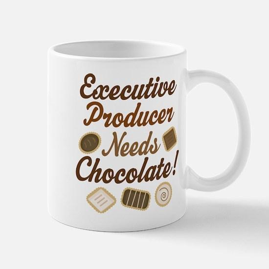 executive producer Mug