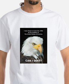 American Eagle wants to Quit T-Shirt