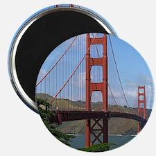 Golden Gate Bridge 007 Magnets