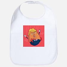 Trumpty Dumpty Baby Bib