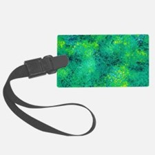 Forest Thick by Michelle Lynn Luggage Tag