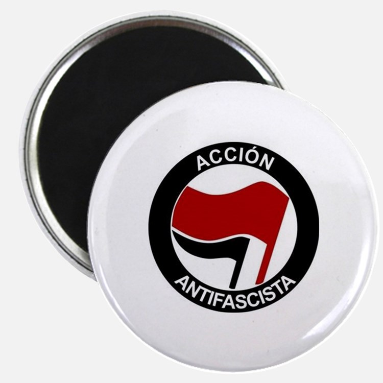 Cute Socialists Magnet