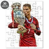 Ronaldo Puzzles