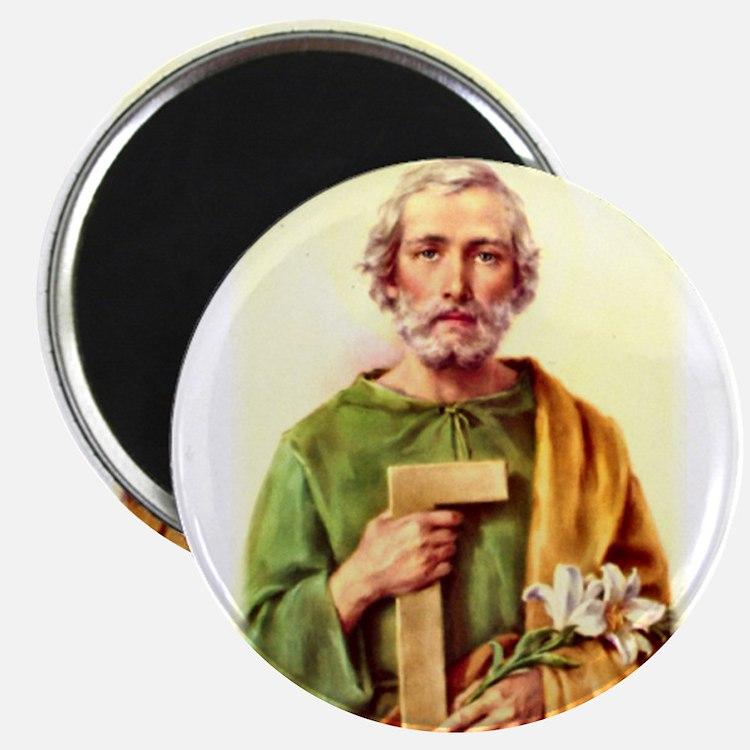St. Joseph Magnets