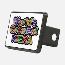 World's Greatest Kiera Hitch Cover