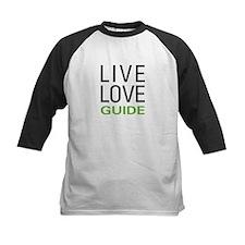 Live Love Guide Tee