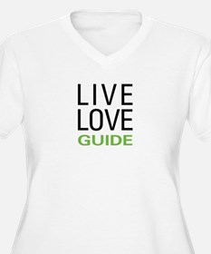 Live Love Guide T-Shirt