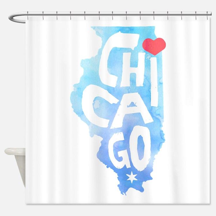 white sox chicago flag bathroom accessories decor cafepress