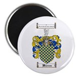 Warren Coat of Arms Magnet