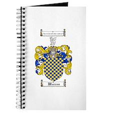 Warren Coat of Arms Journal