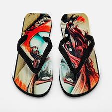 Harley Flip Flops