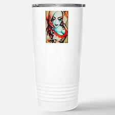 Harley Travel Mug