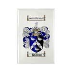 Walton Coat of Arms Rectangle Magnet (100 pack)