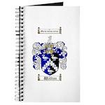 Walton Coat of Arms Journal
