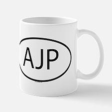 AJP Mug