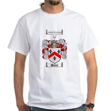 Walsh Coat of Arms Shirt