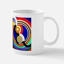 Rythme No2 Mugs