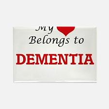My heart belongs to Dementia Magnets