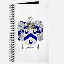 Walker Coat of Arms Journal